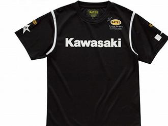 カワサキTシャツ