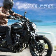 VULCAN S